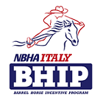 Barrel Horse Incentive Program